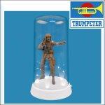 Trumpeter Displays