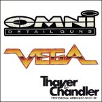 VEGA and OMNI Spare-Parts