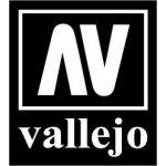 Vallejo Bücher