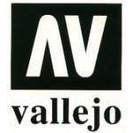 Vallejo - Farben und Pigmente