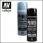 Vallejo - Primers - 400mL