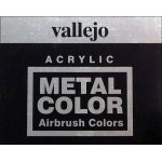 Vallejo - Metal Color (Pinsel + Airbrush)