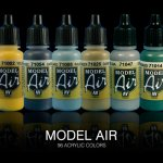 Vallejo - Model Air (Airbrush)