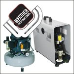 WERTHER Hobby Compressors