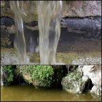 Wasser-Effekte