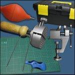 Tools & Zubehör