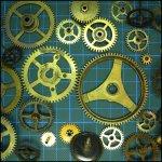 Gear-Wheels & Steampunk-Sets
