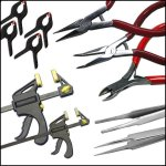 Pliers & Tweezers