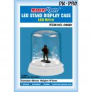 Trumpeter-Round-Top-LED-Stand-Display-Case-(�84x115mm)