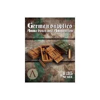Scale75-German-Supplies-Ammo-Boxes-And-Ammunition-2-(1/35)