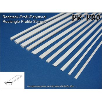 CP-PS-Rectangle-2,0x3,0-330mm