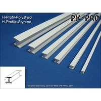 CP-PS-H-Profile-3,0x3,0-330mm