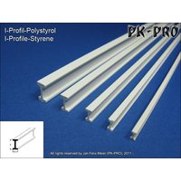CP-PS-Double-T-Profile-5,0x2,5-330mm