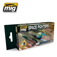 A.MIG-7131-Space-Fighters-SCI-FI-Colors-(6x17mL)
