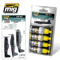 A.MIG-7207-US-Navy-WWII-Colors-(4x17mL)