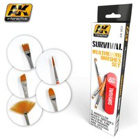 AK-663-Survival-Weathering-Brush-Set