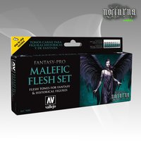 Model-Color-Set-Fantasy-Pro-Malefic-Flesh-(8x17mL)
