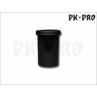 PK-Paint-, Pigment-, Washing and Part Can-Black-(40mL)-(1x)