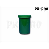 PK-Paint-, Pigment-, Washing and Part Can-Green-(40mL)-(1x)
