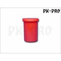 PK-Paint-, Pigment-, Washing and Part Can-Red-(40mL)-(1x)