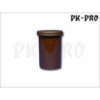 PK-Paint-, Pigment-, Washing and Part Can-Brown-(40mL)-(1x)