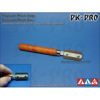 JLC-Precision-Resin-Saw-(Wood-Handle+2xSpare-Blade)