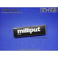 Milliput-Black-(113.4g)
