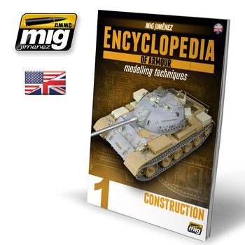 Encyclopedia-Of-Armour-Modelling-Techniques-Vol.-1-Construction-(English)