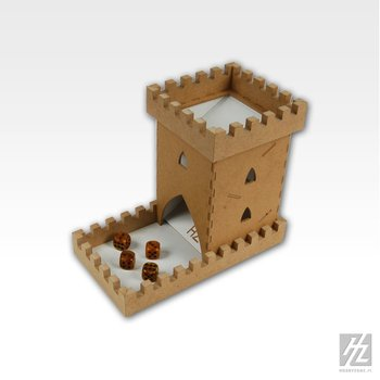 HZ-Dice-Tower-Castle-Tower