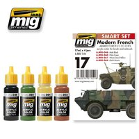 A.MIG-7151-Modern-French-Armed-Forces-Colors-(4x17mL)