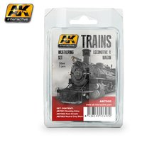 AK-7000-Locomotive-&-Wagon-(3x35mL)