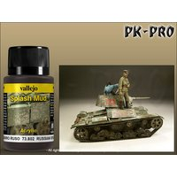 Vallejo-Weathering-Effects-Splash-Mud-Russian-(40mL)