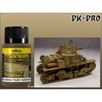 Vallejo-Weathering-Effects-Thick-Mud-European-(40mL)