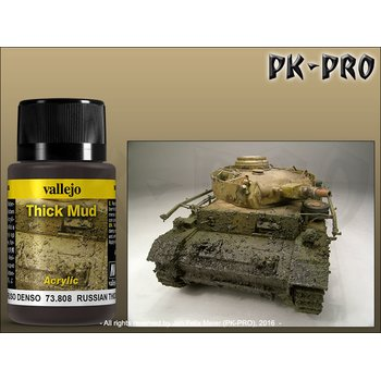 Vallejo-Weathering-Effects-Thick-Mud-Russian-(40mL)