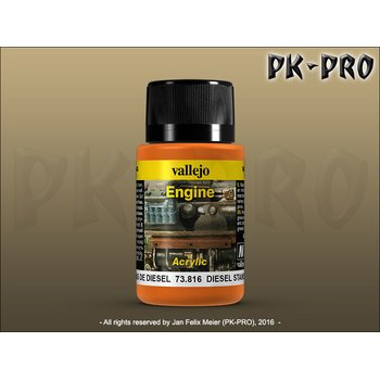 Vallejo-Weathering-Effects-Engine-Effect-Diesel-Stains-(40mL)