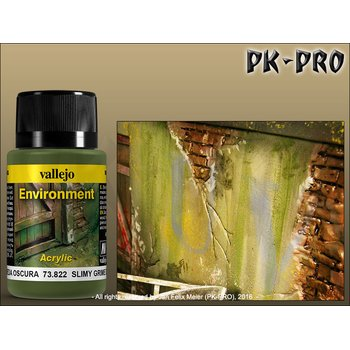 Vallejo-Weathering-Effects-Environment-Slimy-Grime-Dark-(40mL)