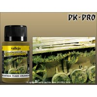 Vallejo-Weathering-Effects-Environment-Crushed-Grass-(40mL)