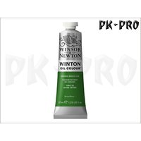 W&N-WINTON-ÖL-Chrome-Green-Hue-(37mL)