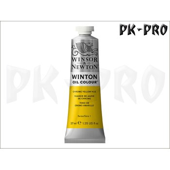 W&N-WINTON-ÖL-Chrome-Yellow-Hue-(37mL)