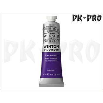 W&N-WINTON-ÖL-Dioxazine-Purple-(37mL)