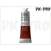 W&N-WINTON-ÖL-Indian-Red-(37mL)