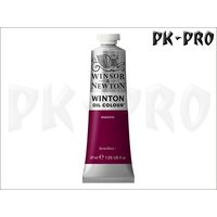 W&N-WINTON-ÖL-Magenta-(37mL)