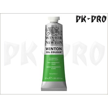 W&N-WINTON-ÖL-Permanent-Green-Light-(37mL)