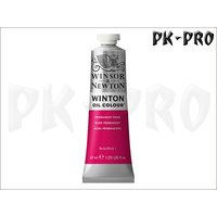W&N-WINTON-ÖL-Permanent-Rose-(37mL)