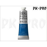 W&N-WINTON-ÖL-Phthalo-Blue-(37mL)