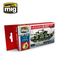A.MIG-7161-Modern-Russian-Camo-Colors-Vol.2 -(6x17mL)