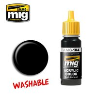 A.MIG-104-Washable-Black-(17mL)