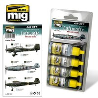 A.MIG-7210-Luftwaffe-WWII-Early-Colors-(4x17mL)