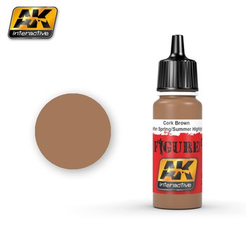 AK-3062-Cork-Brown-Waffer-Spring-(Summer-Highlight)-(17mL)-(No.25)