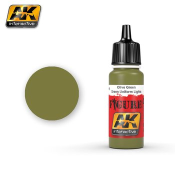 AK-3115-Green-Uniform-Lights-(17mL)-(No.66)